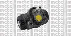 Рабочий тормозной цилиндр для BMW E36 двигатели M41/M43 04-0660