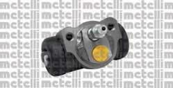 Рабочий тормозной цилиндр для MITSUBISHI Colt/Lancer/Galant 88-> 04-0662