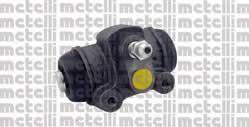 Рабочий тормозной цилиндр для NISSAN Terrano II 2.4/2.7TDi 5/96 04-0667