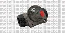 Рабочий тормозной цилиндр [20, 64 mm] R для PEUGEOT 406 1, 6/1, 8/1, 9D/TD без ABS 95-04 04-0673