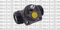 Рабочий тормозной цилиндр для RENAULT Megane 96 -> 04-0674