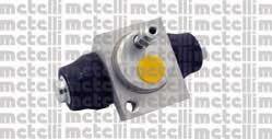 Рабочий тормозной цилиндр для OPEL Vectra A1.4-1.6-1.8-1.7D / TD. Astra 1.2-1.4-1.6-1.7D / TD-1.8-2.0 04-0677