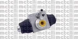 Главный тормозной цилиндр для Цил.торм.глав. Golf / Passat / Polo 86-> 1, 4-1, 8 (+ABS) 1H0611053 04-0679