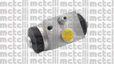 Рабочий тормозной цилиндр для CITROEN C2 / Xsara / Saxo, PEUGEOT 1007 / 106 / 206 93 -> 04-0704