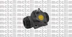 Рабочий тормозной цилиндр для RENAULT Clio / Logan 98 -> (без ABS) 04-0743