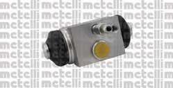 Рабочий тормозной цилиндр для MERCEDES W168 A-class Ch.№->J168709 7/97-> 04-0745