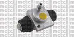 Рабочий тормозной цилиндр для OPEL Vectra B 1.6 10 / 95-4 / 02 , 2.0 DI 10 / 99-> 04-0760