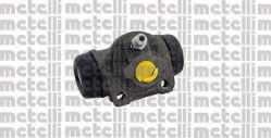Рабочий тормозной цилиндр [19, 05 mm] для RENAULTMegane 96 -> (ABS) 04-0801