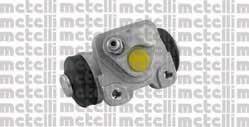 Рабочий тормозной цилиндр [19, 05 mm] левый для TOYOTA Corolla 97-00 04-0913
