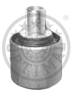 Сайлентблок задн. рычага MB W201 / 202 / 124 / 210 F8-5327