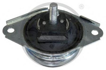 Подвеска, двигатель F8-6503