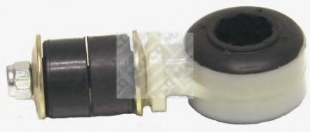 Тяга стабилизатора передняя (22mm) Kом / кт OPEL Astra F / Vectra A / Calibra A (MAPCO) 33726