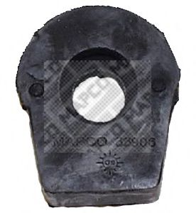 Втулка стабилизатора AUDI 80 B3, Passat B3-B4 (MAPCO), 33906
