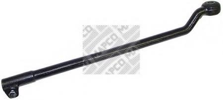 Тяга рулевая голая OPEL Astra F, Vectra A (MAPCO) 49752