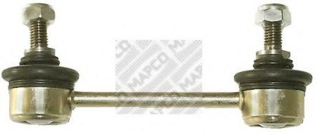 Тяга стабилизатора задняя AUDI 100 (4A/C4) Quattro 2, 0/2, 3/2, 6/2, 8 12/90-6/9 (MAPCO), 49686