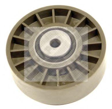 Ролик натяжителя поликлин.ремня MERCEDES дв.M102 / OM601 / OM602 / OM603 / OM604 / OM605 (MAPCO) 23967