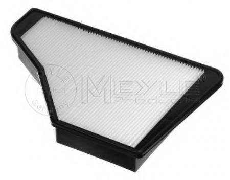 Фильтр салона для MERCEDES W140 [-AC] 0123190008