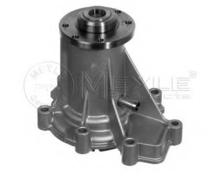 Водяной насос для MERCEDES двигатели OM605 / OM606 / OM602 / OM603 0130260004