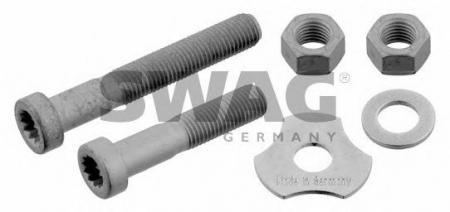 Ремкомплект рычага (болты) Mercedes Benz W124, W202, W210 10917273