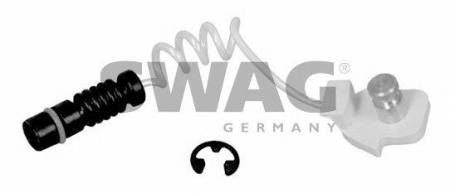 Датчик износа колодок Mercedes Benz W163 (пер.) 10922401
