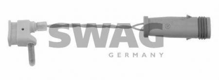 Датчик износа колодок Mercedes Benz W211 (пер.лев.) 10923857
