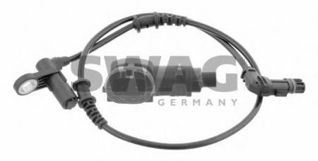 Датчик ABS передн. Mercedes Benz W220 10927857