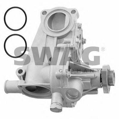 Насос водяной (помпа) Audi A4, A6, VW Passat 1.8 95-05 30150021