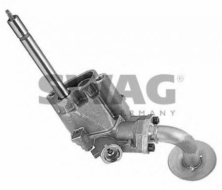 Масляный насос VW Transporter IV 30880006