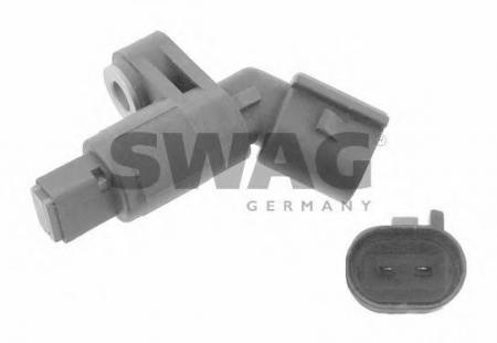 Датчик ABS лев. Audi, Seat, Skoda, VW 30921582