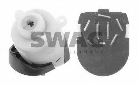 Контактная группа замка зажигания Audi, VW 30926652