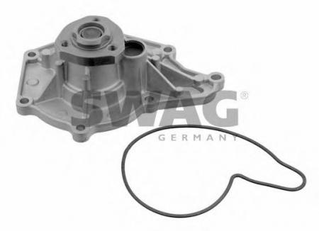 Насос водяной (помпа) Audi A4, A6, Q7, VW Touareg 30929669