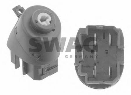 Контактная группа замка зажигания Seat, VW 30929878