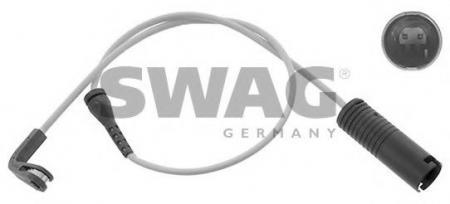 Датчик износа колодок BMW 5 (E39), Z8 зад. 99908197