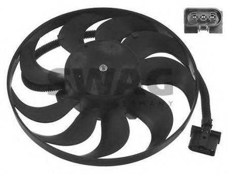 Вентилятор радиатора Audi, VW 99914744