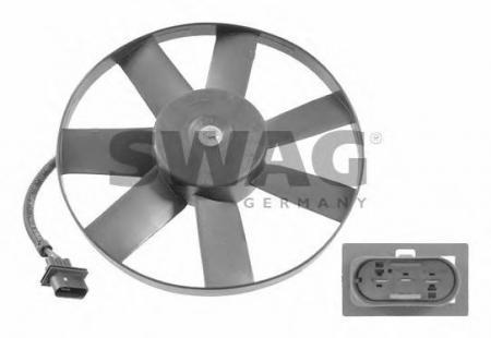 Bентилятор радиатора Audi A3, VW Bora, Golf IV 99914748