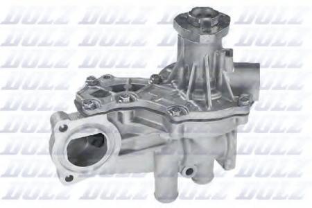 Помпа Audi 80 / 100 / A4 / A6, VW Passat / Golf 1.3-2.0i / 1.6D / 1.9D / TDi 81 -> A-161
