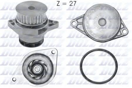 Помпа VW Bora / Golf / Lupo / Polo 1.6 16V 00 -> A-200