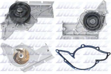 Помпа Audi A4 / A6 2.4 / 3.0 00 -> A-201