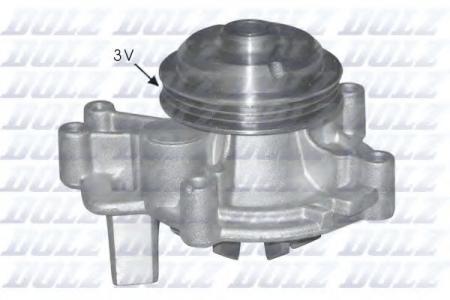 Помпа Peugeot 605 / Boxer, Citroen XM / Jumper 2.5D / TDi 94-02 C-131