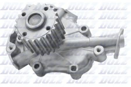 Помпа Chevrolet Matiz, Daewoo Rezzo 0.7-1.8i 00 -> в корпусе D-216