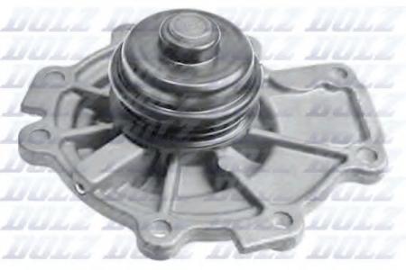 Помпа Ford Cougar / Mondeo 2.5 V6 94 -> F-142