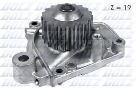 Помпа Honda Civic / Domani 1.5 / 1.6 16V 92 -> H-124