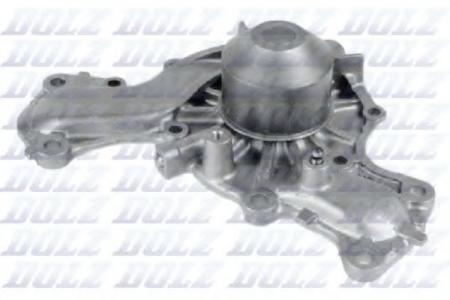 Помпа Mitsubishi Sigma / Pajero 3.0 V6 88 -> H-207