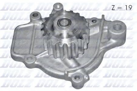 Помпа Honda Civic, Rover 400 1.3-1.6 16V 87-01 M-144