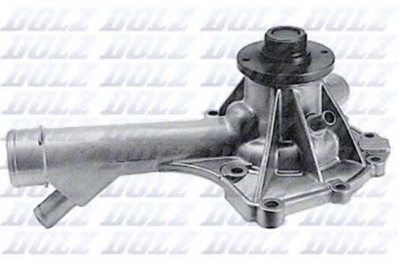 Помпа MB W124 / W170 / W208 / W202 / W210 1.8-2.3 92 -> M-200
