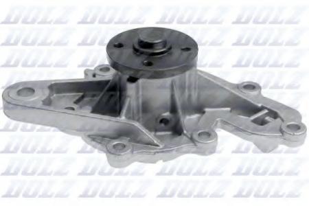 Помпа Smart Cabrio / City-coupe / Crossblade 0.6 98 -> M-216