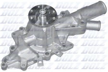 Помпа MB Sprinter 2.2CDI / 2.7CDI 00 -> M-221