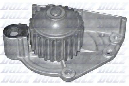 Помпа Land Rover Freelander 1.8 16V 98 -> M-243