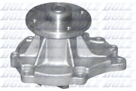 Помпа Nissan Bluebird / Maxima / Laurel 2.0 / 2.4 / 2.8 77-84 N-107