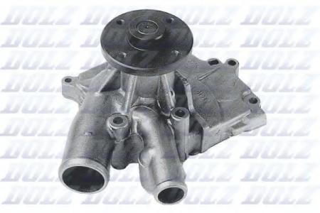 Помпа Nissan Serena 2.3D LD23 95 -> N-130